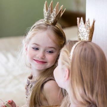 Girls Mirrors