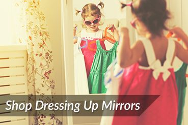 Shop Dressing Up Mirrors
