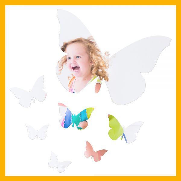 Butterflies (mini) Mirrors