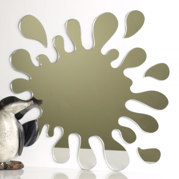 Acrylic Mirror Height Chart Mungai Mirrors How Tall Am I