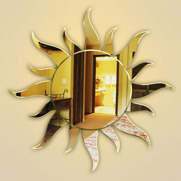 Sun Mirror