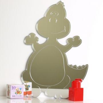 Baby T-Rex