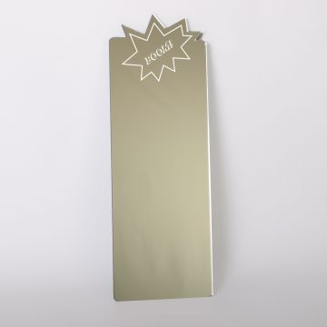 BOOM! Dressing Up Mirror