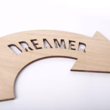 Dreamer sign