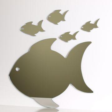 Fish Family (plain)