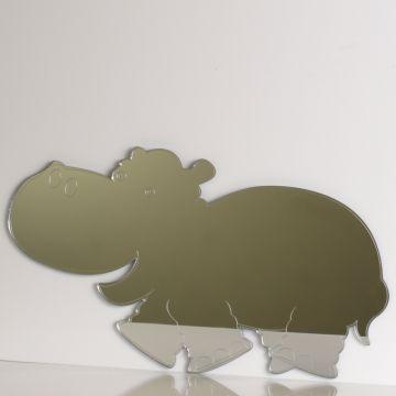 Hippo Mirror