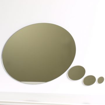 Idea Bubble Mirror