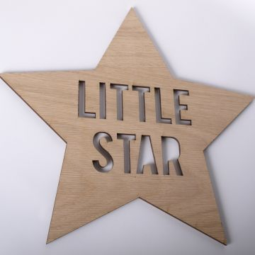 Little star sign