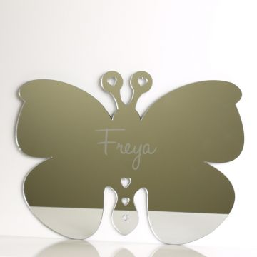 Personalised Baby Butterfly