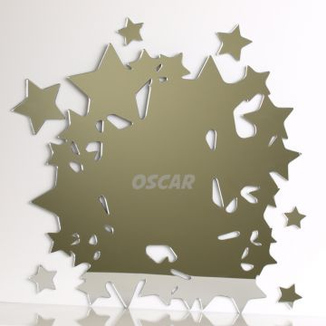 Personalised Galaxy Mirror