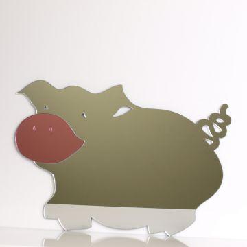 Pig Mirror