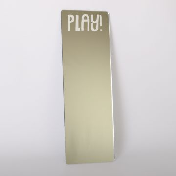 Play! - Dressing Up Mirror