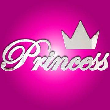 Princess (word) Mirror