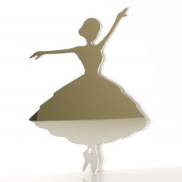 Ballerina Mirror