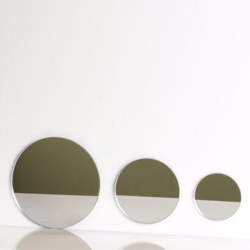 Circle Set Mirrors