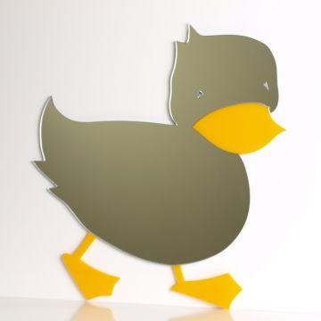 Duck Mirror