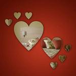 Heart Mirror Pack