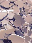 Heart mirror craft pack