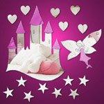 Fairytale Themed Mirror Pack